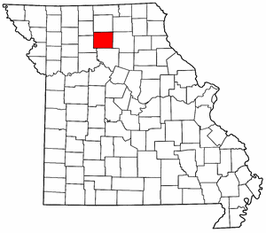 Image:Map of Missouri highlighting Linn County.png