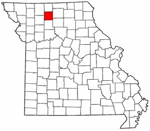 Image:Map of Missouri highlighting Grundy County.png