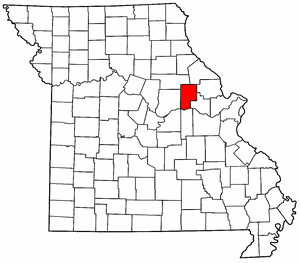 Image:Map of Missouri highlighting Montgomery County.png