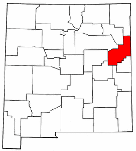 Image:Map of New Mexico highlighting Quay County.png