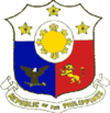 The Philippines: Coat of Arms