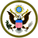 Coat of Arms of the United States