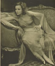 Garbo in the 1920s