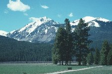 Rocky Mountain National Park (photo courtesy of NPS)